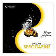 Брошура Серотиапин – Софарма