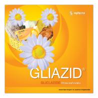 Брошура Глиазид – Софарма