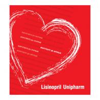 Брошура Лизиноприл Унифарм