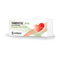 Trimductal – package design