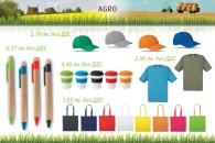 Промоция за АГРО изложения