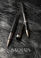 Брошура Balmain 2018