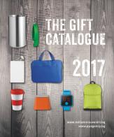 Каталог Gifts 2017