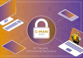 Каталог C-MAN 2020