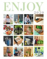 ENJOY 2020 Catalogue