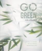 GO GREEN Catalogue 2020